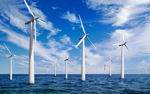 Offshore wind power – The underutilized potential of India