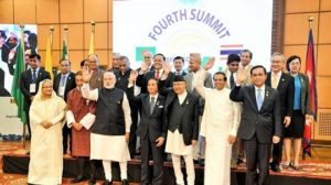 4th BIMSTEC Summit – Outcomes and Analysis