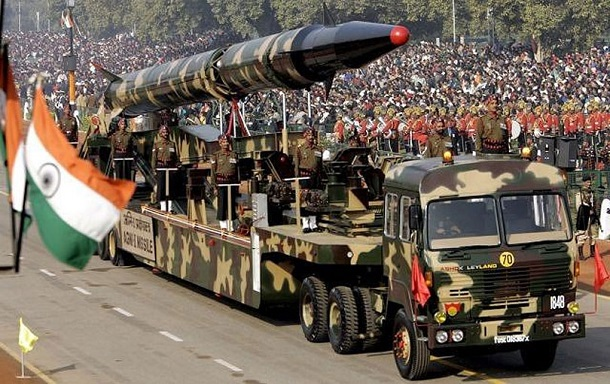 India's Nuclear Doctrine – Is it necessary to revisit?
