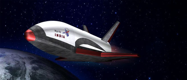 Reusable Launch Vehicle (RLV) – The Road to Cheap Space Travel