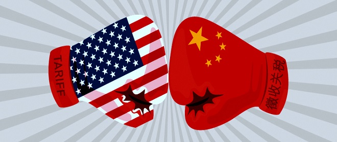 The US-China Trade War – The Way towards Economic Depression