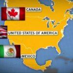 NAFTA 2.0 - UPSC IAS