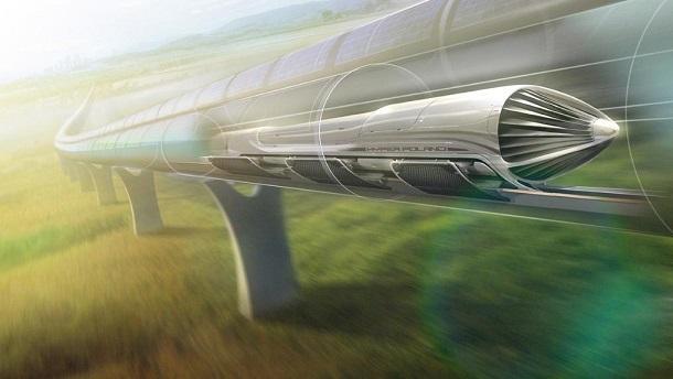 Hyperloop – The Future of Transportation