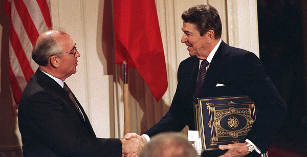 US's Withdrawal from INF Treaty – Is it the End of Arms Control?