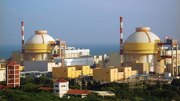 [Premium] Nuclear Power Generation in India – Complete Analysis