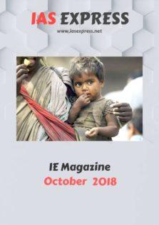 IE Magazine October 2018