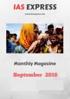 IE Magazine September 2018