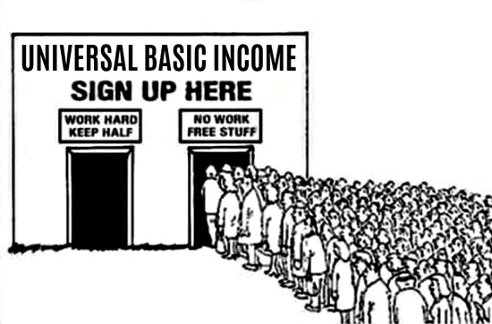 [Premium] Universal Basic Income – Is it a Remedy to the issue of Poverty & Inequality?
