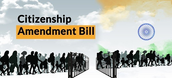 Citizenship (Amendment) Bill 2019 – The Conflict Between Humanity & Cultural Identity