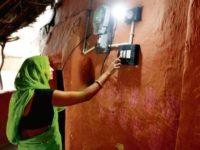 Saubhagya Scheme – In Pursuit of 100% Electrification