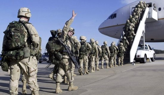 US withdrawal from Afghanistan and implications for India upsc ias