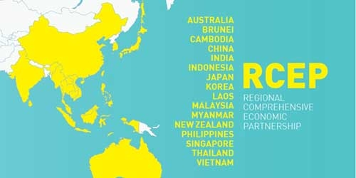 Regional Comprehensive Economic Partnership (RCEP) UPSC IAS