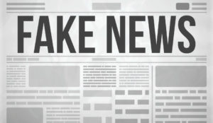 Fake News Menace in India: How to tackle it