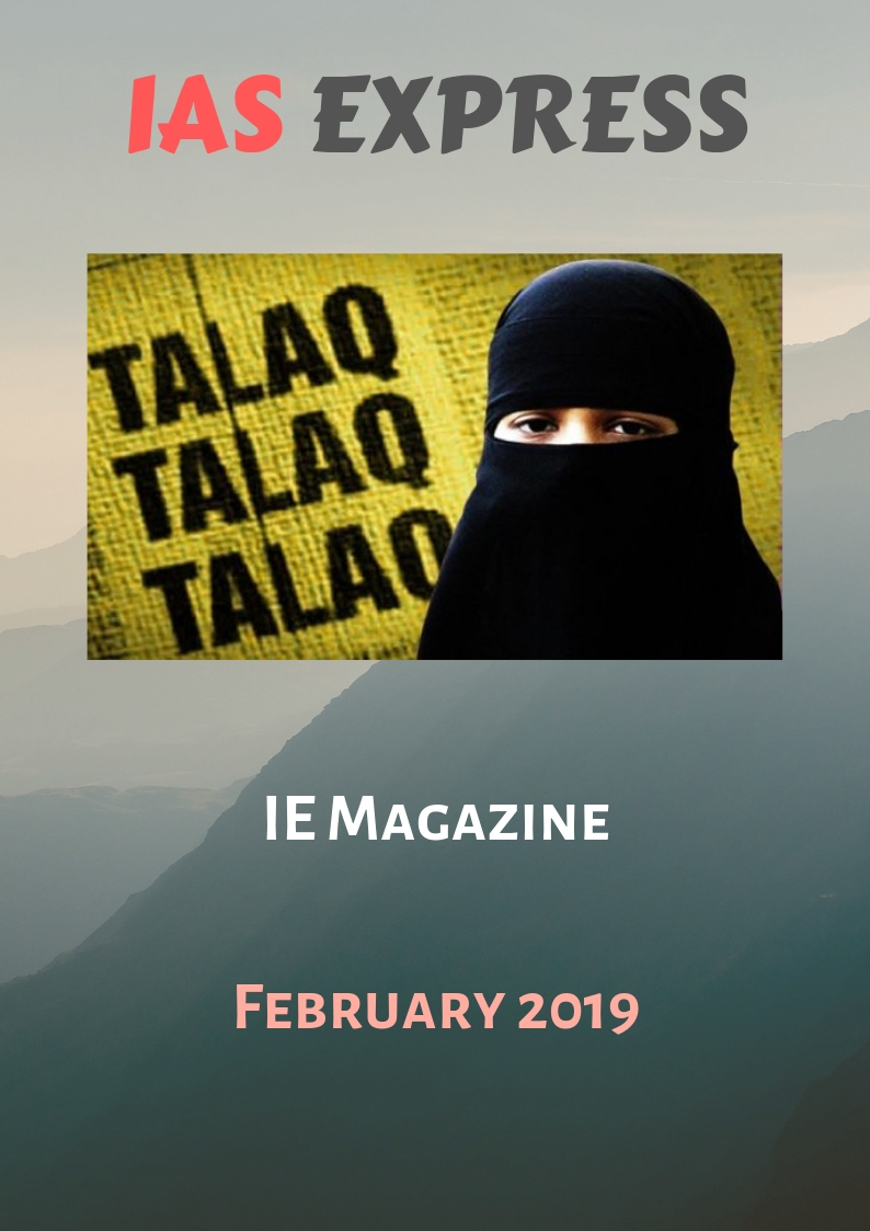 IE Magazine – February 2019
