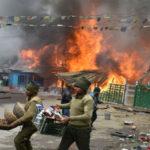 Permanent Residence Certificate - Arunachal Pradesh Violence Explained upsc ias