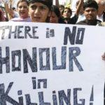 Honour killings in India upsc ias essay