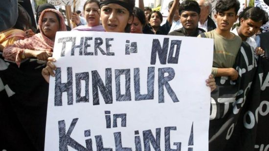 [Premium] Honour Killing in India – Reasons & Responses