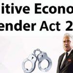 Fugitive economic offenders act 2018 upsc ias gk essay