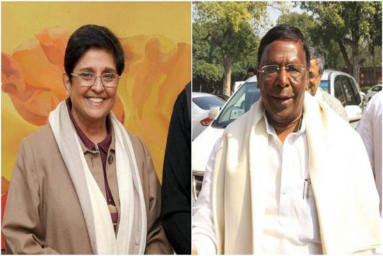[Premium] Lt-Governor (L-G) Vs Puducherry Government – What is the tussle?