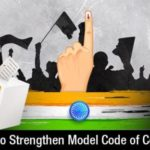 Model code of conduct election commission upsc ias essay