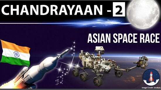 Chandrayaan-2 Explained: What Moon can hold for India?