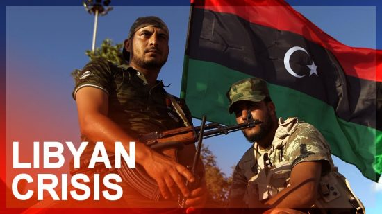 Libyan Crisis – Explained
