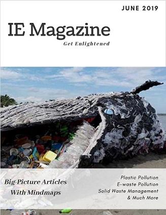 IE Magazine April 2019 for upsc ias civil services preparation prelims mains interview essay pdf syllabus